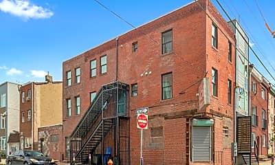 Building, 2049 E Hagert St UPPER, 0