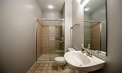 Bathroom, 811 S Lytle St 216, 2