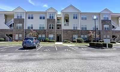 Building, 4523 Sagedale Dr, 1
