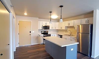 Kitchen, 1212 Washington Ave, 2