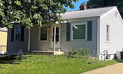Building, 4313 Garden Park Ct, 0