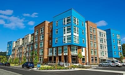 Atlas Apartment Homes, 2
