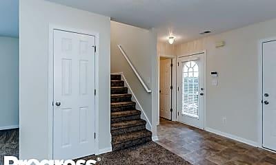 Living Room, 4148 Lost Springs Trl, 1