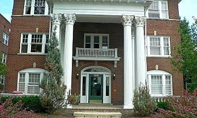 Building, 1560 E Broad St, 0