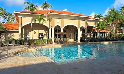 Pool, 100 SW 117th Terrace 2306, 0