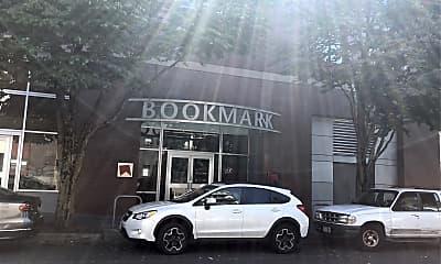Bookmark Apartments, 1