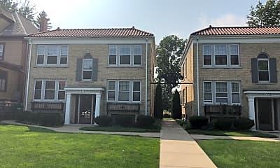 Crescent Garden Apartments, 1
