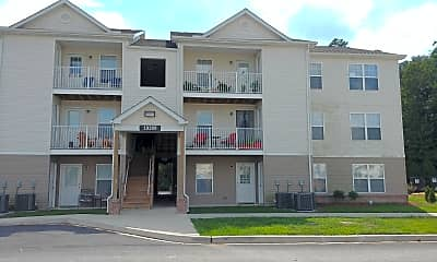 County Seat Apartments, LLC., 0