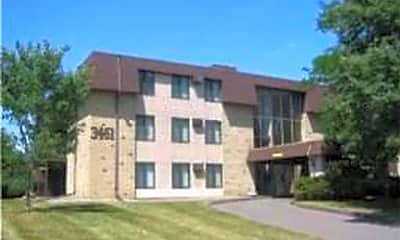 Building, 3461 kent st # 1210, 1
