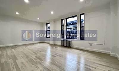 Living Room, 317 W 99th St, 0