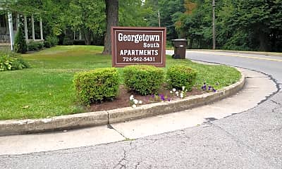 Georgetown South, 1