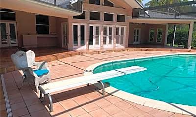 Pool, 4935 Riverwood Ave, 1