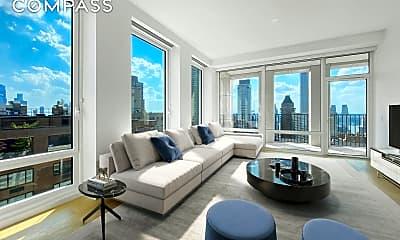 Living Room, 15 W 61st St 29-D, 0