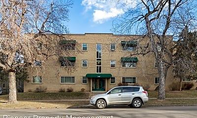 Building, 2100 Franklin St, 0