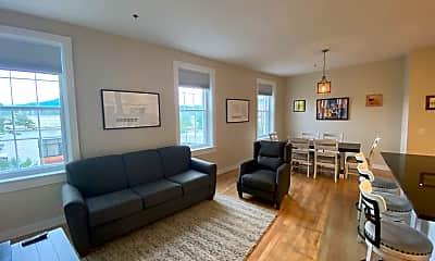Living Room, 359 Main St 300, 1