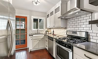 Kitchen, 1518 NW 59th St, 1