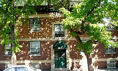 Building, 1710 W. Ainslie Unit 2, 0