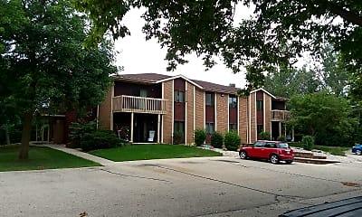 Whitman Place Apartments, 0