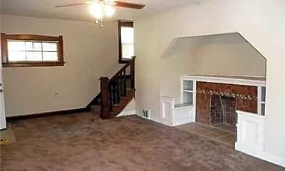 Bedroom, 3821 Virginia Ave, 1