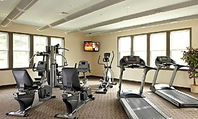 Fitness Weight Room, 100 Country View Ln, 1