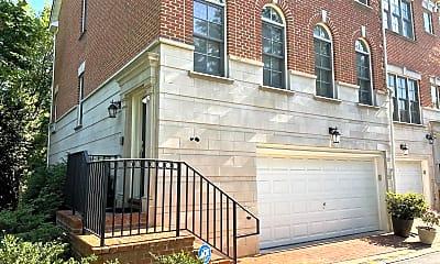 Building, 8641 Terrace Garden Way, 1