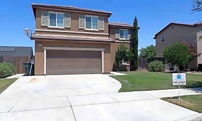 Building, 3746 W Buena Vista Ave, 0