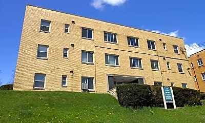 Building, 2232 Wightman St, 1