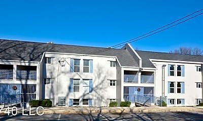 Building, 419 Chamberlain St SE, 0