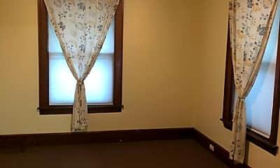 Bedroom, 24 Washington St N, 1