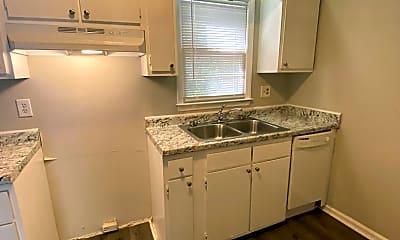 Kitchen, 2321 Taylor St, 2