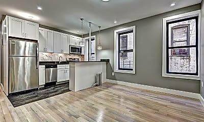 Living Room, 503 W 176th St, 1