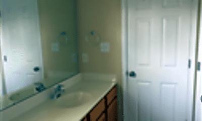 Bathroom, 10615 Spring Rain Court, 2