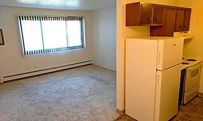 Kitchen, 101 5th St E, 1