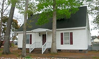 Building, 2833 Berkley Dr, 0