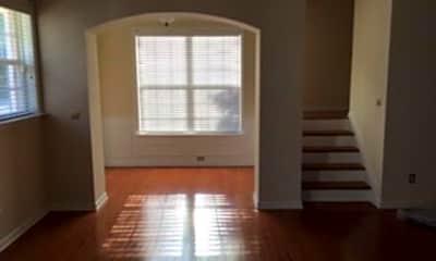 Living Room, 6127 Prestwood Dr, 1