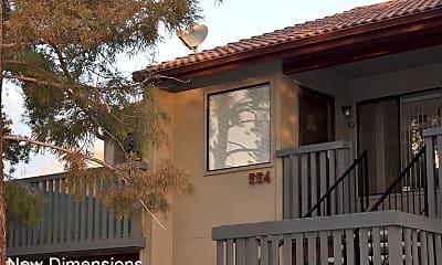 Patio / Deck, 554 Nichols Blvd, 1