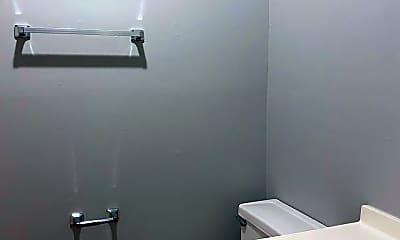 Bathroom, 210 Marion St, 2