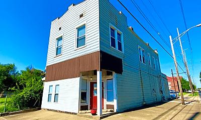 Building, 722 Baker Ave, 0