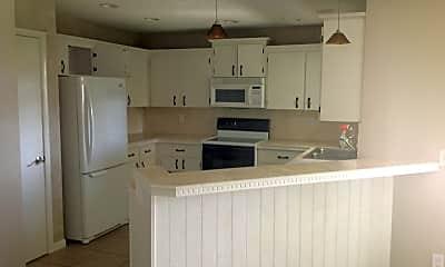 Kitchen, 613 SE Capon Terrace, 1