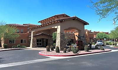 Desert Springs Gracious Retirement Living, 2