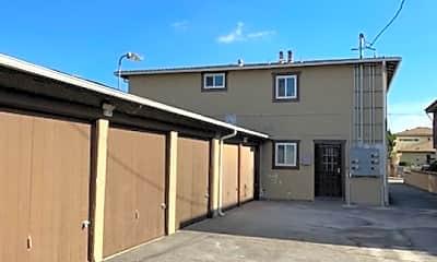 Building, 11643 Acacia Ave, 2