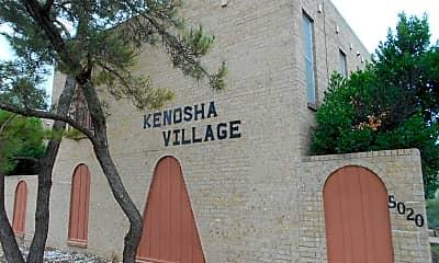 Community Signage, 5018 Kenosha Ave, 0