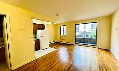 Living Room, 73 Cooper St, 1