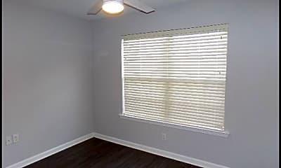 Bedroom, 222 Gamble Rd Unit A, 2