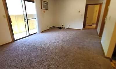 Living Room, 229 Littleton St, 1