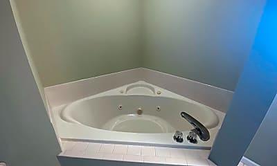 Bathroom, 1209 Britton Rd, 2