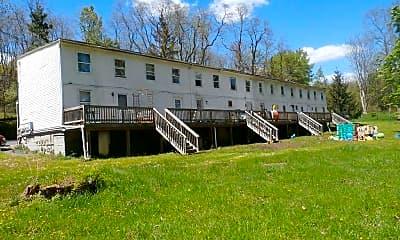 Building, 146 Ten Broeck Ln, 1