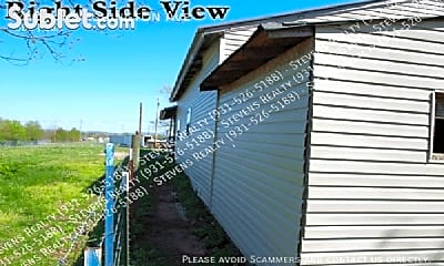 Community Signage, 2404 N Washington Ave, 1