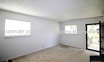 Living Room, 5429 Farnsworth Ave, 1