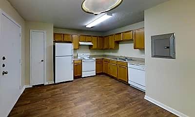 Kitchen, Centerville Pointe, 2